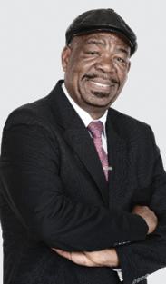 Dr Lelau Mohuba
